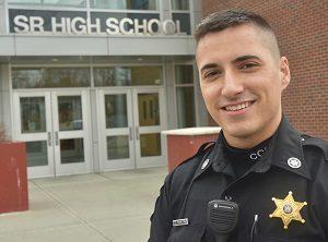 Meet Deputy Zach Sohotra