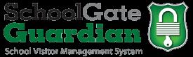 Schhol Gate Guardian logo