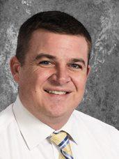 Derek Reardon, Principal