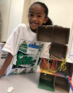 camp invention project
