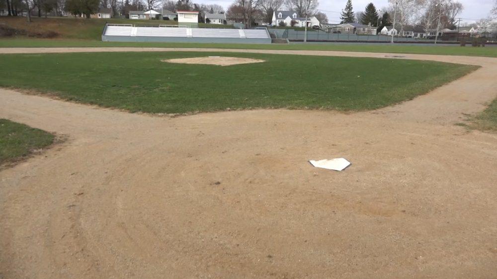 Barrett Field Rehabilitation Project Design Draft