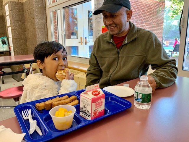 Dads Breakfast 2019 (PHOTOS)