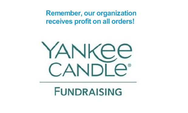 Shop Yankee Candle, Support Our School!