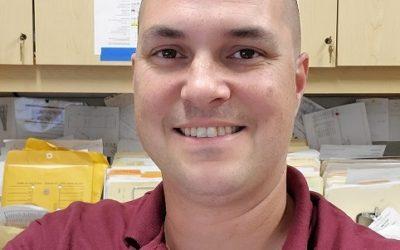 Meet James Boyle, Head of Maintenance & Facilities