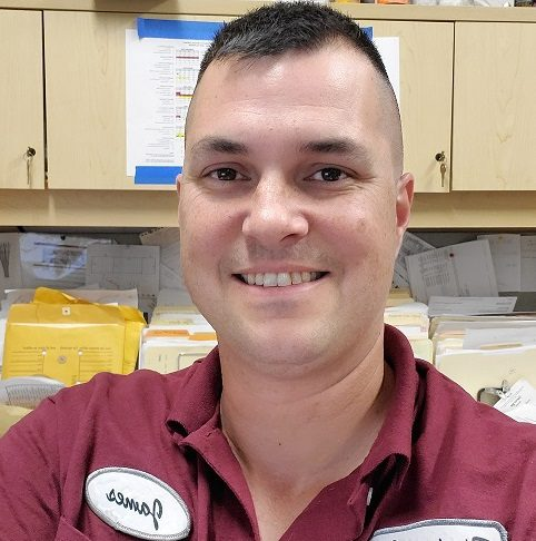 Meet James Boyle, Head of Maintenance & Facilities