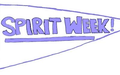 Spirit Week & Homecoming 2019