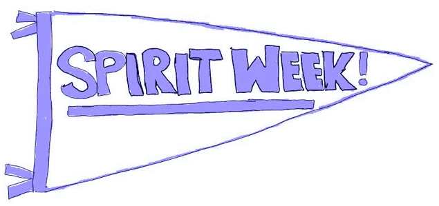 Spirit Week & Homecoming 2019