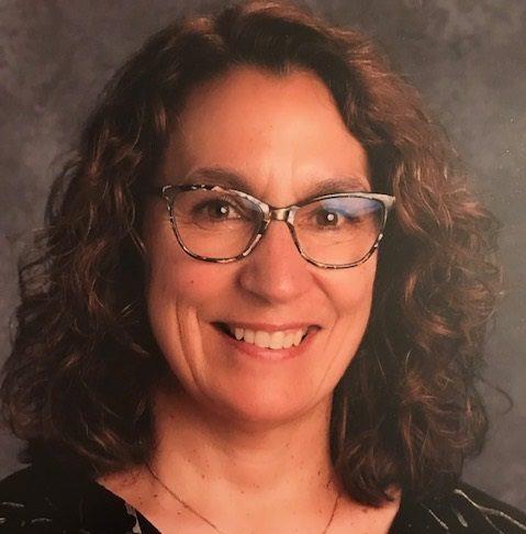 Meet Beth Utter, Math Teacher