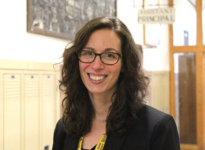 Meet Amanda Klopott, Associate Principal