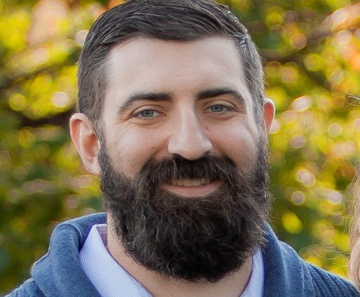 Meet Jesse Boehme, Business Administrator
