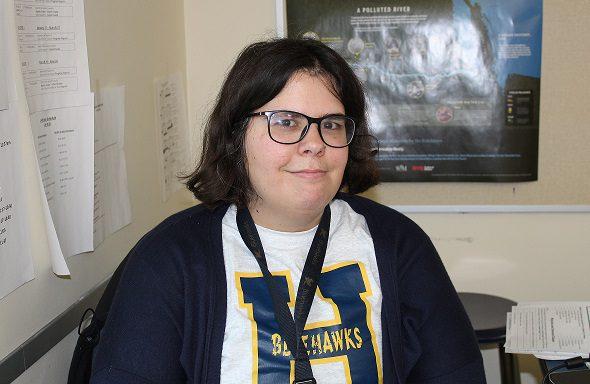 Meet Rachael Gray, Science Teacher
