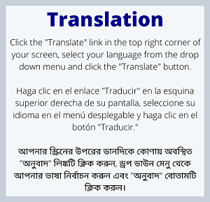 translation instructions