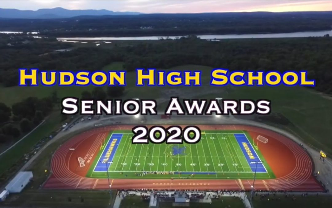 Class of 2020 Awards & Scholarships