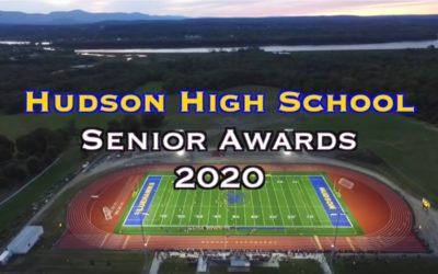 Class of 2020 Awards & Scholarships