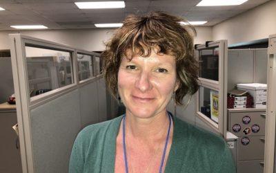 Meet Heather Lincoln, Social Worker