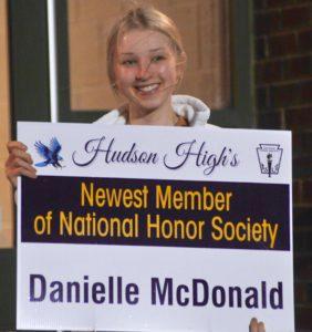 Danielle McDonald