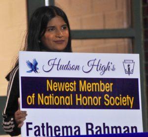 Fathema Rahman
