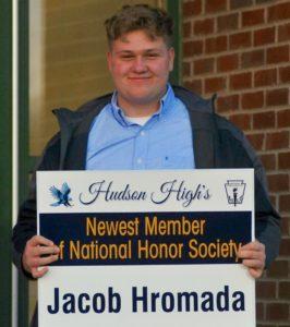 Jacob Hromada