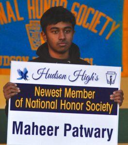 Maheer Patwary