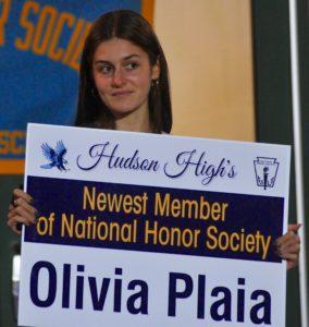 Olivia Plaia