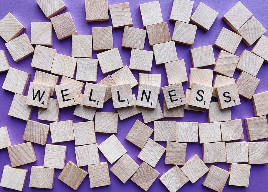 Virtual Wellness Room