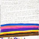 elementary student's essay about showing respect