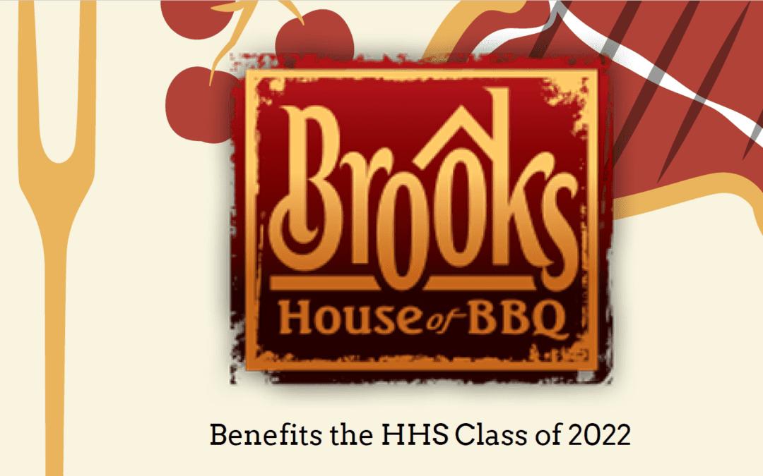 Brooks BBQ Chicken Dinners