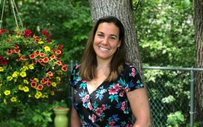 Meet Trini Hernandez, Associate Principal