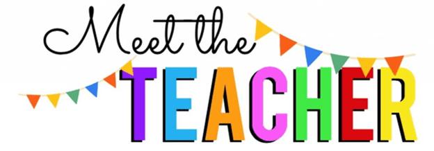 Meet the Teacher Night (Virtual)